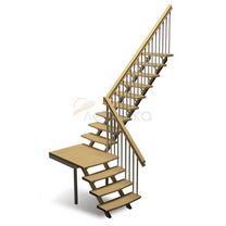 инструкция по сборке вишера лестницы