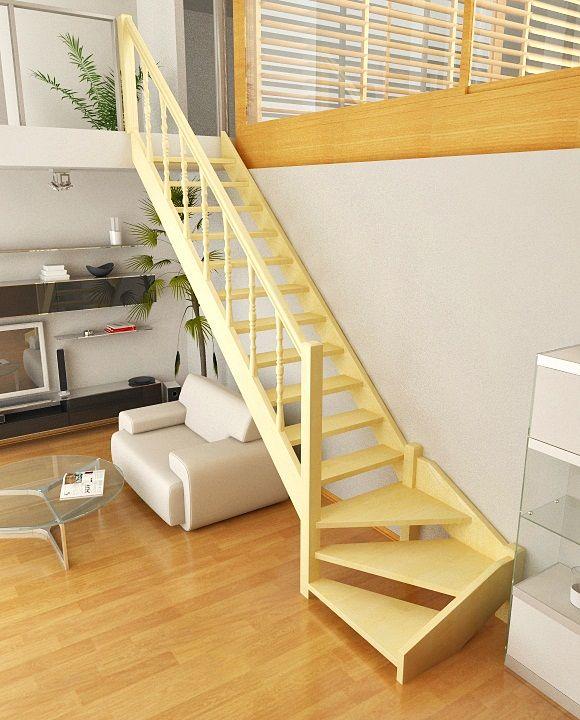 Лестница своими руками межэтажная